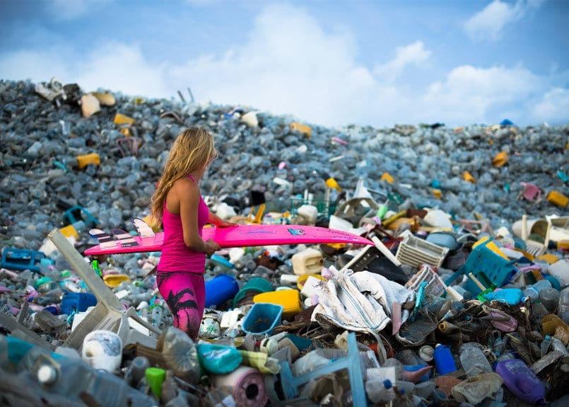 Les Aventures d'Alison | Visite des Maldives