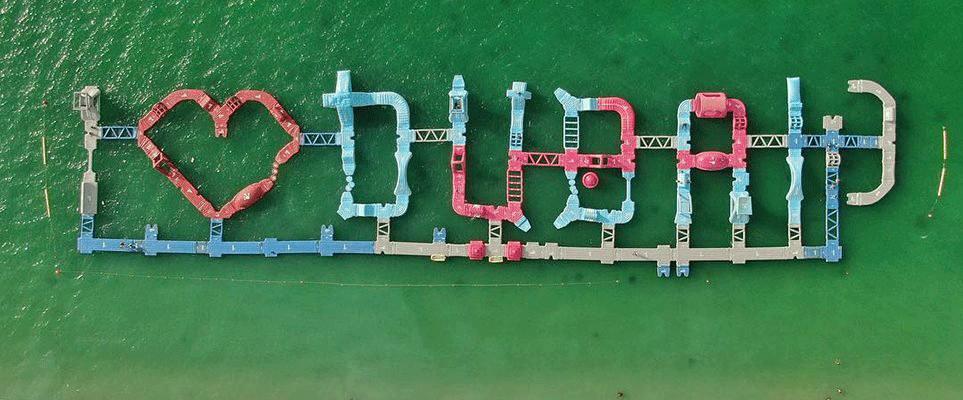 Aquaparc Dubai