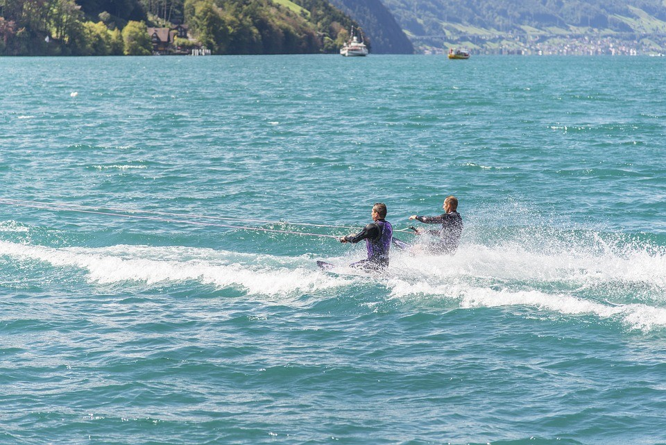 Kneeboard session