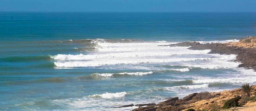 Surf in Taghazout