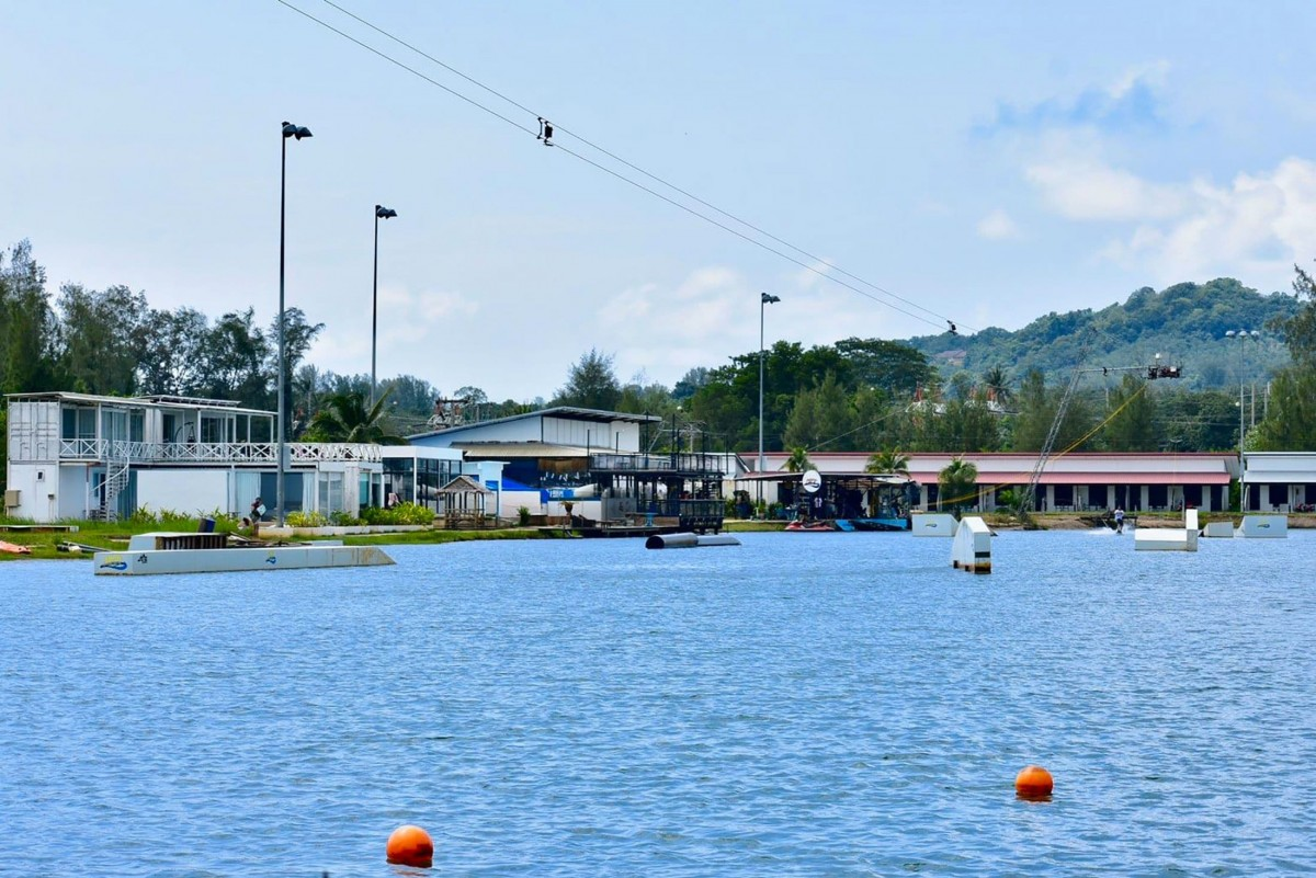 thaïlande wake trip international wake park